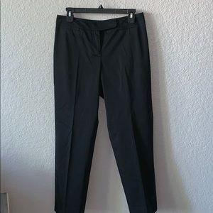 Ann Taylor Loft Brand Capri pants